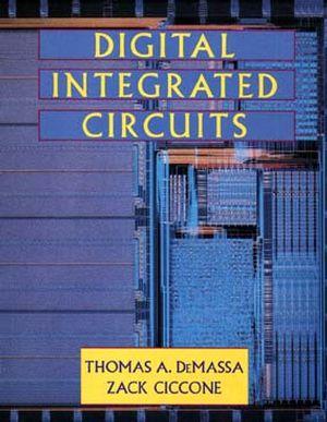 Digital Integrated Circuits