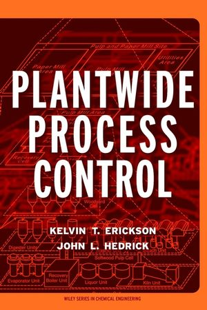 Plant-Wide Process Control