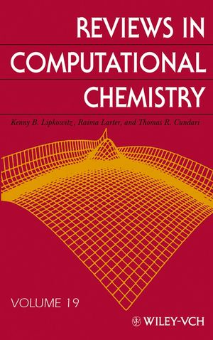 Reviews in Computational Chemistry, Volume 19