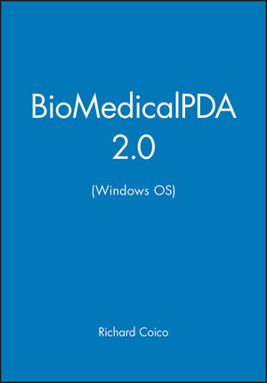 BioMedicalPDA 2.0 (Windows OS)