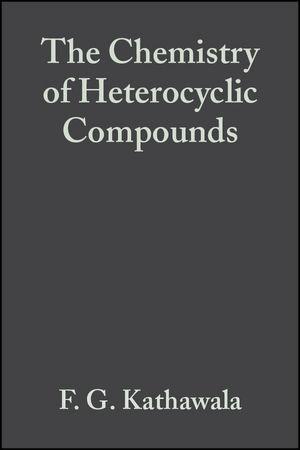 Isoquinolines, Part 3, 2nd Edition, Volume 38