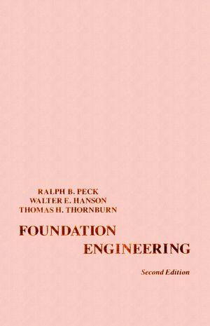Foundation Engineering, 2nd Edition