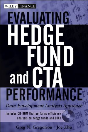 Evaluating Hedge Fund and CTA Performance: Data Envelopment Analysis Approach