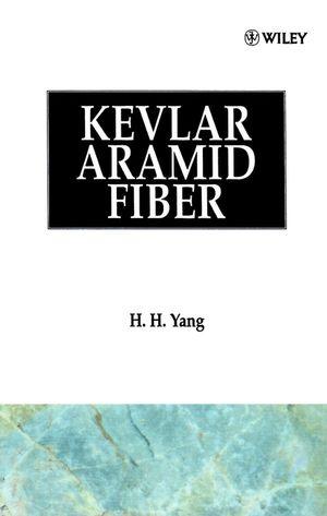 Kevlar Aramid Fiber