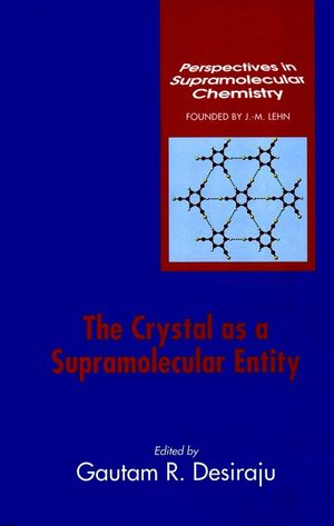 The Crystal as a Supramolecular Entity