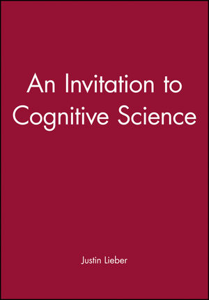 An Invitation to Cognitive Science (0631170057) cover image