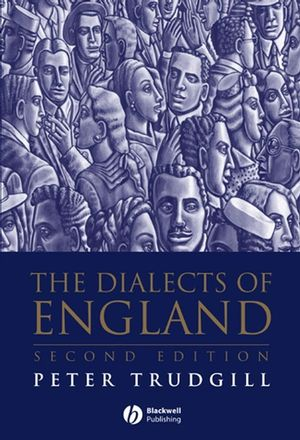 The Dialects of England, 2nd Edition