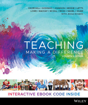 Teaching: Making a Difference, 4th Edition