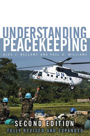Understanding Peacekeeping, 2nd Edition
