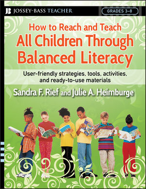 Enterprise learning solutions how to reach and teach all children how to reach and teach all children through balanced literacy 0787988057 cover image fandeluxe Images