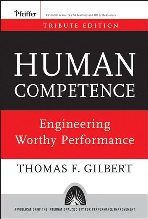 <span class='search-highlight'>Human</span> Competence: Engineering Worthy Performance, Tribute Edition