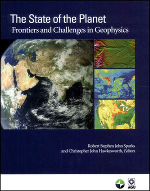 The State of the Planet: Frontiers and Challenges in Geophysics, Volume 150 (0875904157) cover image