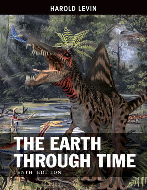 The Earth Through Time, 10th Edition