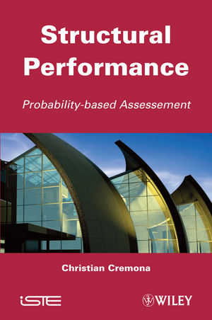 Structural Performance: Probability-Based Assessment (1118601157) cover image