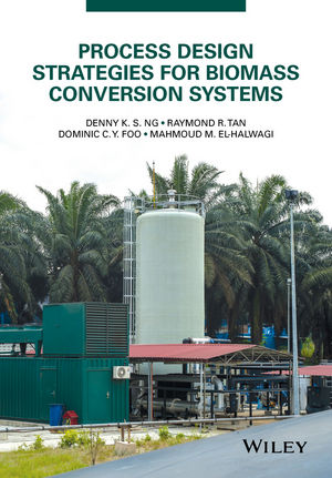 Process Design Strategies for Biomass Conversion Systems (1118699157) cover image