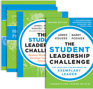 The Student Leadership Challenge Deluxe Student Set, 2nd Edition