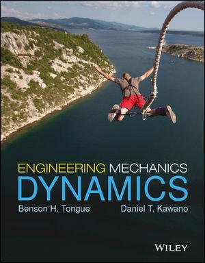 Engineering Mechanics: Dynamics (1119322057) cover image