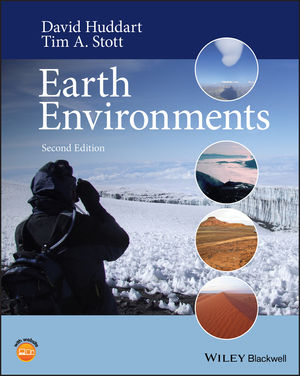 Earth Environments: Past, Present and Future, 2nd Edition