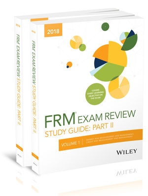 Wiley Study Guide for 2018 Part II FRM Exam: Complete Set