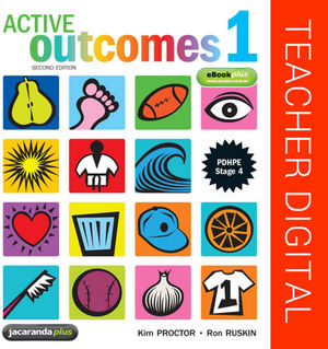 Active Outcomes 1 2E eGuidePLUS (Online Purchase)