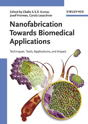 Nanofabrication Towards Biomedical Applications: Techniques, Tools, Applications, and Impact