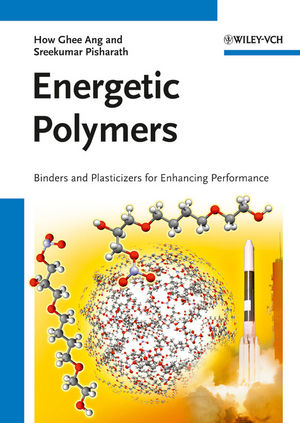 Energetic Polymers: Binders and Plasticizers for Enhancing Performance