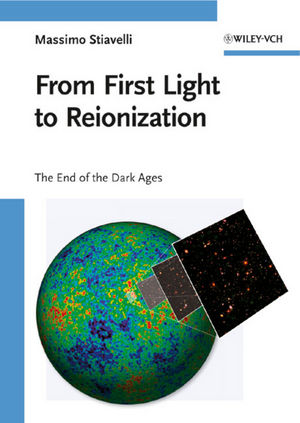 From First Light to Reionization: The End of the Dark Ages (3527407057) cover image