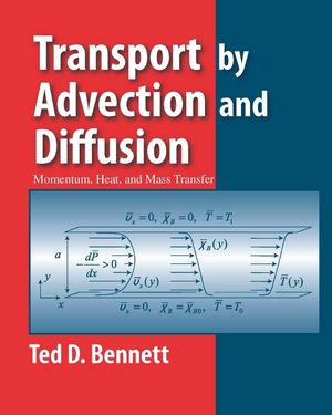 Transport by Advection and Diffusion (EHEP002057) cover image