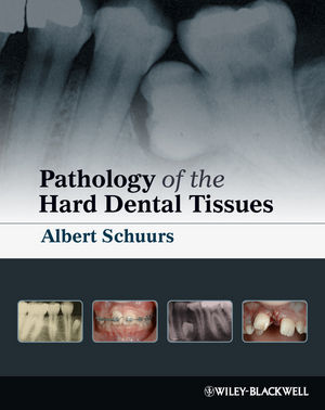Pathology of the Hard Dental Tissues (EHEP003157) cover image