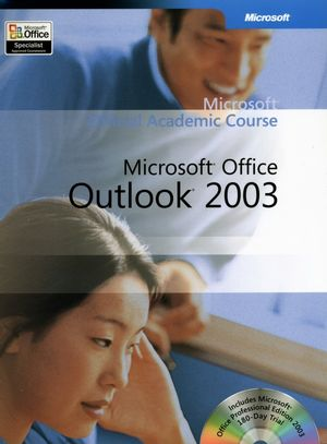 Microsoft<sup>�</sup> Office Outlook 2003