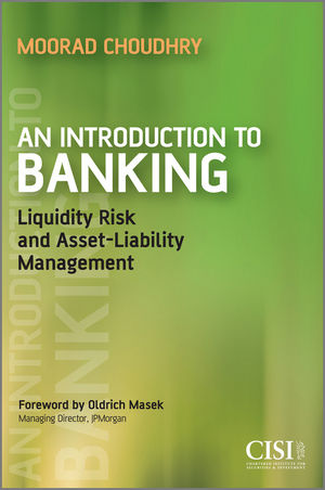 An Introduction to Banking: Liquidity Risk and Asset-Liability Management (0470687258) cover image