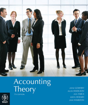 Accounting Theory, 7th Edition