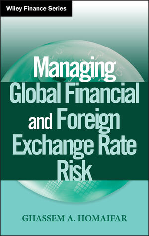 Managing Global Financial and Foreign Exchange Rate Risk (0471281158) cover image