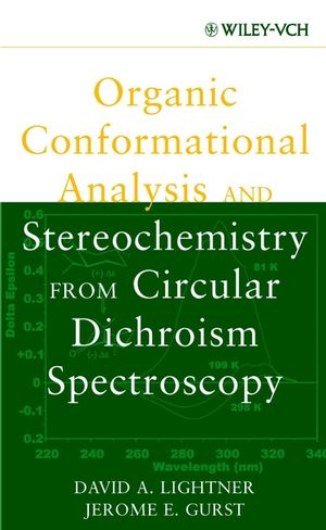 Organic Conformational Analysis and Stereochemistry from Circular Dichroism Spectroscopy