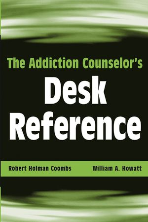 The Addiction Counselor