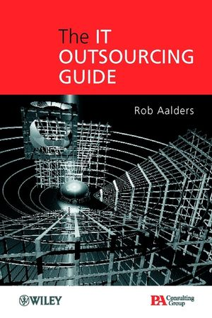 The IT Outsourcing Guide (0471499358) cover image
