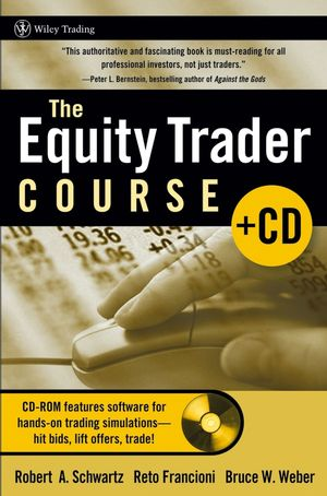 The Equity Trader Course (0471741558) cover image