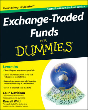Exchange-Traded Funds For Dummies, Australia and New Zealand Edition