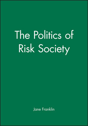 ulrich beck world risk society Ulrich beck has been one of the foremost sociologists of the last few decades, single-handedly promoting the concept of risk and risk research in contemporary sociology and social theory.