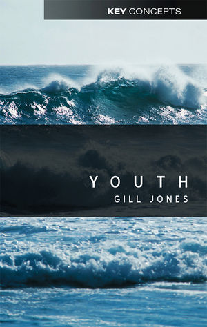 Youth (0745640958) cover image