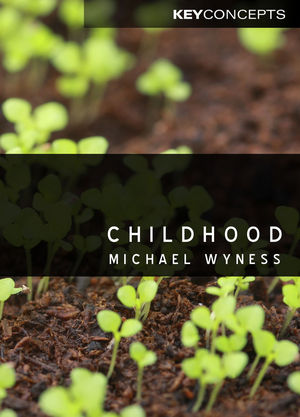 Childhood (0745662358) cover image