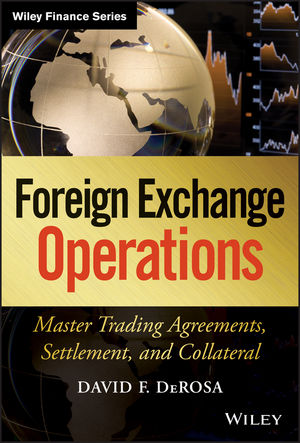 foreign exchange operations master trading agreements settlement