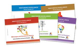 Mentoring Excellence Toolkits: Set of 5 (1118488458) cover image
