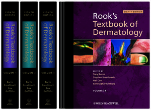 Rook's Textbook of Dermatology, 8th Edition
