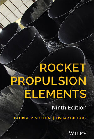 Rocket propulsion elements 9th edition aeronautic aerospace rocket propulsion elements 9th edition fandeluxe Images