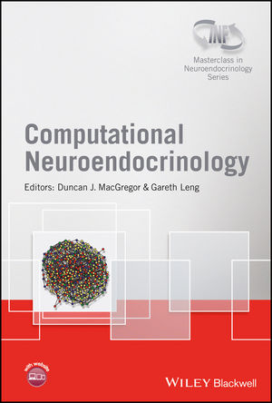Computational Neuroendocrinology (1119159458) cover image