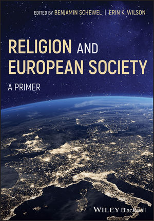 Religion and European Society: A Primer