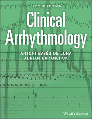 Clinical Arrhythmology, 2nd Edition
