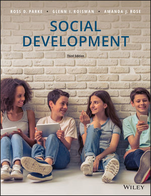 Social Development, 3rd Edition