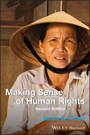 Making Sense of Human Rights, 2nd Edition (1405145358) cover image